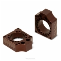 AXLE BLOCKS, YZ250F '09-17