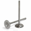 TITANIUM EXHAUST VALVES CRF250R/X 2004-2007