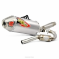 T-6 STAINLESS SYSTEM, CRF150R '07-16