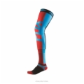 FOX PROFORMA KNEE BRACE SOCKS, MEDIUM