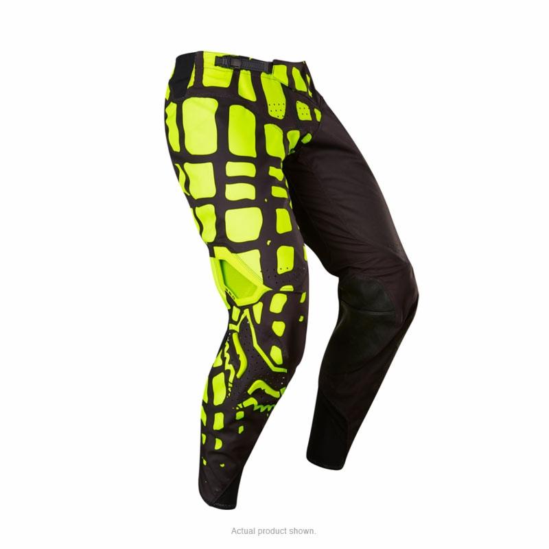 separation shoes 20319 5ae1d 2017 360 Grav Pant Black Yellow