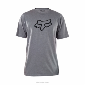 FOX LEGACY FOX HEAD T/S, MEDIUM