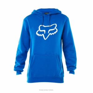 FOX LEGACY FOXHEAD PULLOVER, X-LARGE