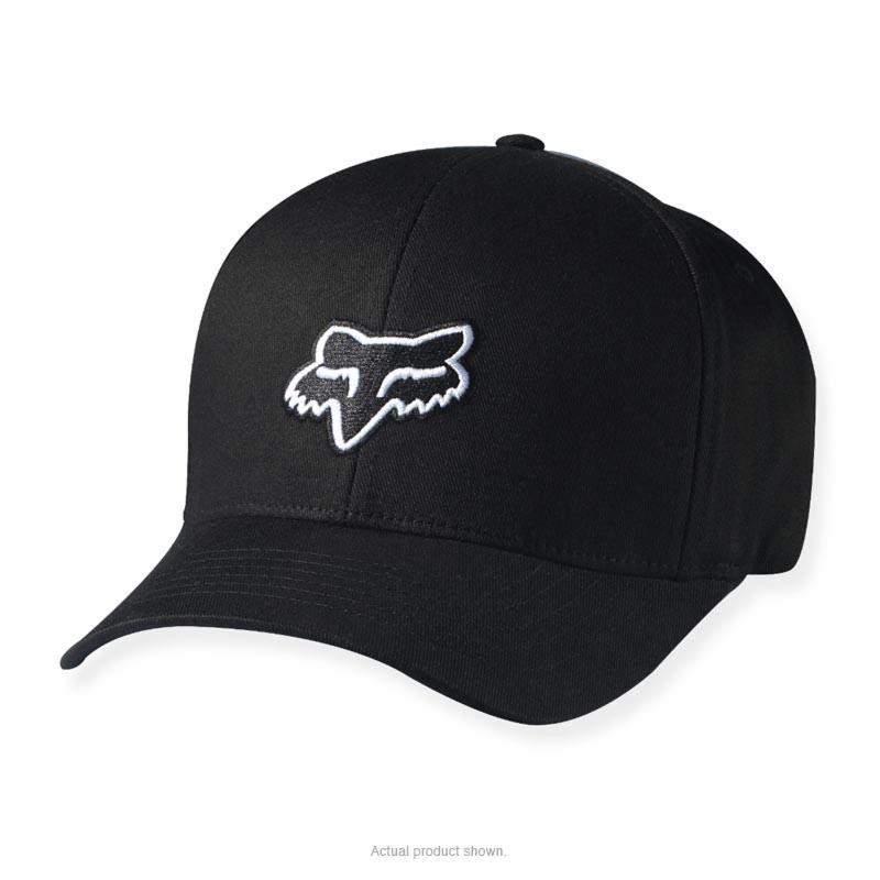 2a1aa7f1 Legacy Black Flexfit Hat (Youth)