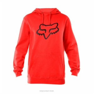 FOX LEGACY FOXHEAD PULLOVER, MEDIUM
