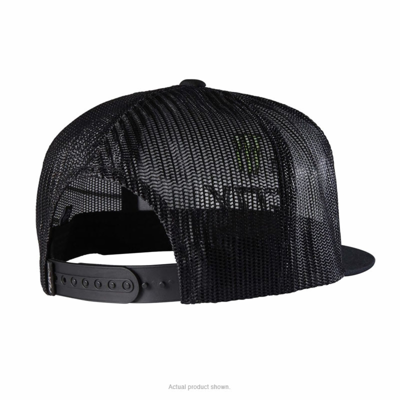 9829e0deb Fox Monster Union Snapback