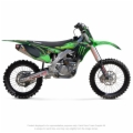 TEAM GRAPHICS, KX85 '14-17