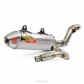 T-6 STAINLESS SYSTEM, HUSQVARNA FC450 '14-15