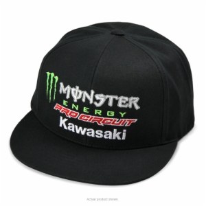 PRO CIRCUIT/MONSTER SNAPBACK TEAM HAT