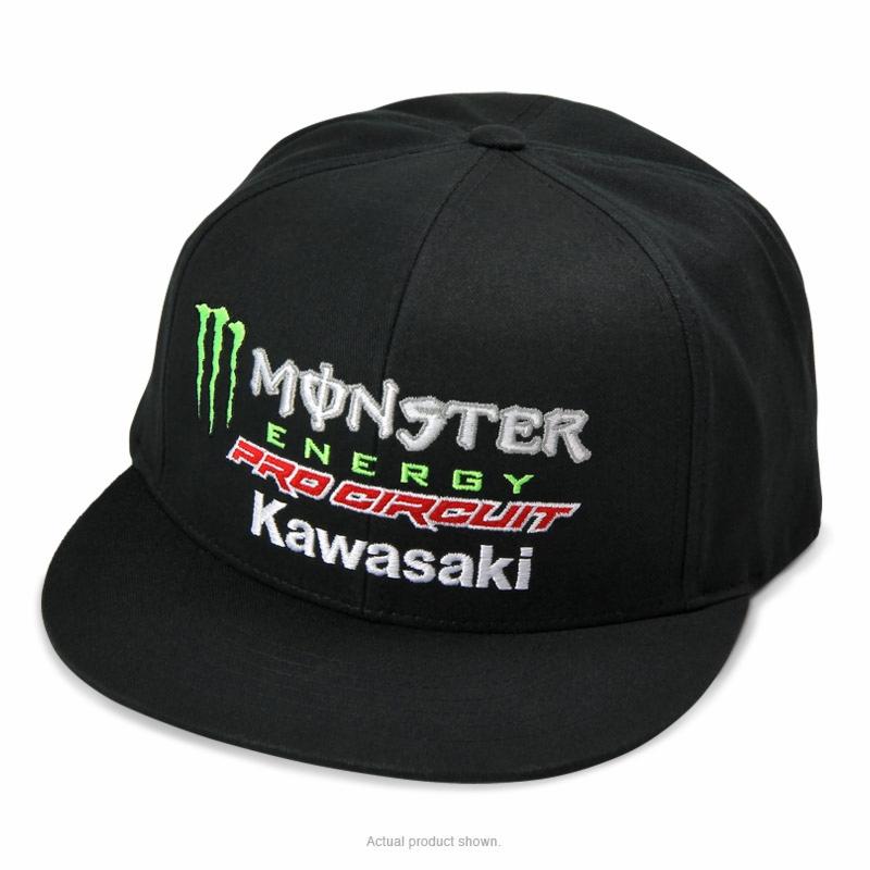 Team Snapback Hat 2c681b18cfac
