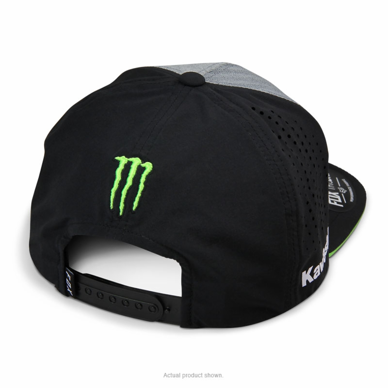 a969a8cd1c14a Tech Snapback Hat