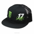 SAVATGY #17 SIGNATURE SNAP BACK CAP