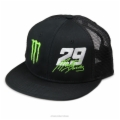 DAVALOS #29 SIGNATURE SNAP BACK CAP