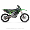 TEAM GRAPHICS, KX65 00-18