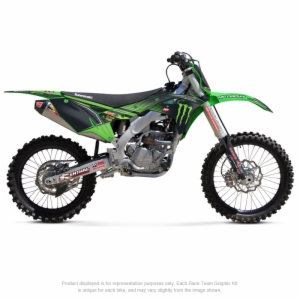 TEAM GRAPHICS, KX85 14-18