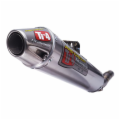 TI-4 SILENCER DS650 X '01-07