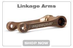 Shop Linkage Arms